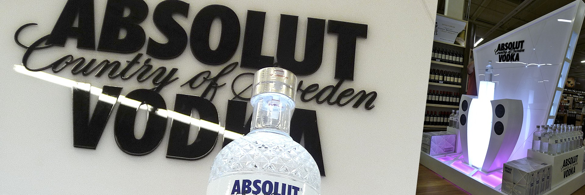 CAMPAÑA ABSOLUT GLIMMER