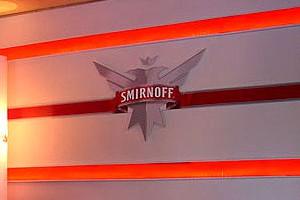 Smirnoff en Umma