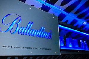 Ballantine\'s