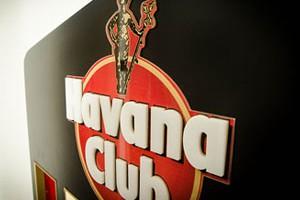 Havana exhibidor
