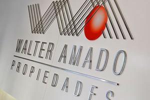 Walter Amado