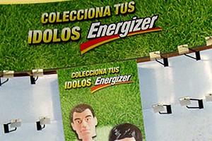 Energizer Mundial
